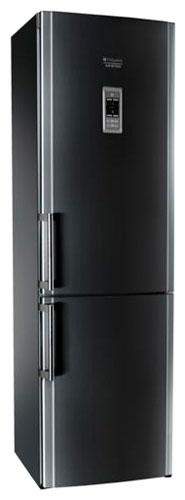 двухкамерный холодильник Hotpoint-Ariston HBD 1201.3 SB NF H
