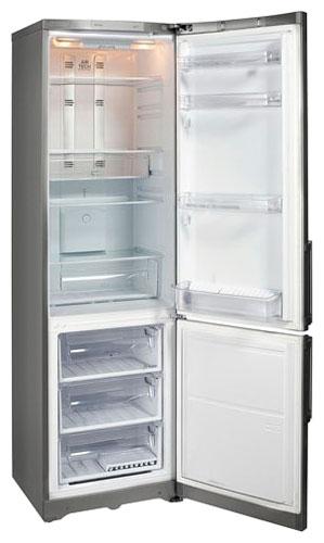 двухкамерный холодильник Hotpoint-Ariston HBD 1201.3 X F H