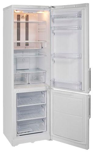 двухкамерный холодильник Hotpoint-Ariston HBD 1201.4 F H