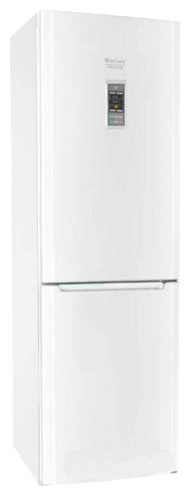 двухкамерный холодильник Hotpoint-Ariston HBD 1201.4 NF