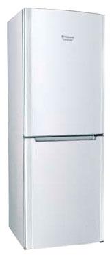 двухкамерный холодильник Hotpoint-Ariston HBM 1161.2