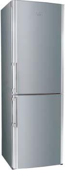двухкамерный холодильник Hotpoint-Ariston HBM 1181.3 S F H