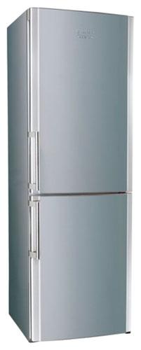 двухкамерный холодильник Hotpoint-Ariston HBM 1181.3 S H