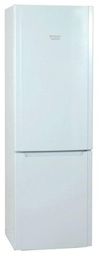 двухкамерный холодильник Hotpoint-Ariston HBM 1181.4 F