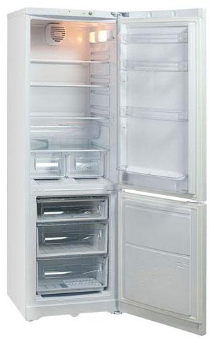 двухкамерный холодильник Hotpoint-Ariston HBM 1181.4 L V