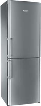 двухкамерный холодильник Hotpoint-Ariston HBM 1181.4 X F H