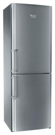 двухкамерный холодильник Hotpoint-Ariston HBM 1182.3 M NF H