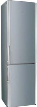 двухкамерный холодильник Hotpoint-Ariston HBM 1201.3 S F H