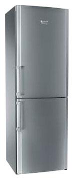 двухкамерный холодильник Hotpoint-Ariston HBM 1201.3 S NF H