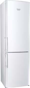 двухкамерный холодильник Hotpoint-Ariston HBM 1201.4 F H