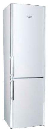 двухкамерный холодильник Hotpoint-Ariston HBM 1201.4 H