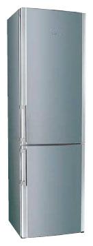 двухкамерный холодильник Hotpoint-Ariston HBM 1201.4 S H