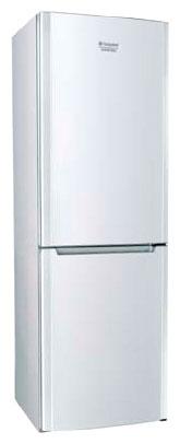 двухкамерный холодильник Hotpoint-Ariston HBM 2181.4