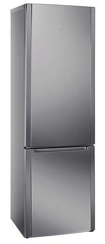 двухкамерный холодильник Hotpoint-Ariston HBM 1201.4 X F