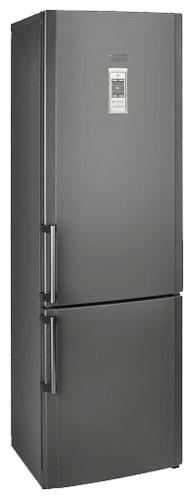двухкамерный холодильник Hotpoint-Ariston HBD 1203.3 X NF H