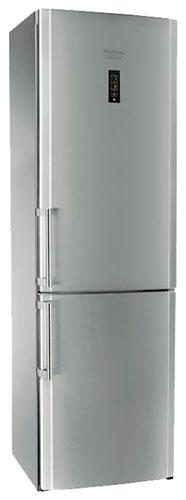 двухкамерный холодильник Hotpoint-Ariston HBT 1201.4 NF S H