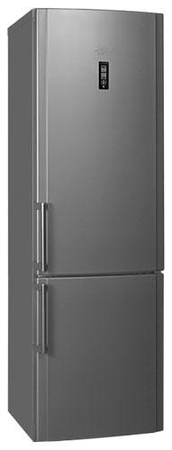 двухкамерный холодильник Hotpoint-Ariston HBU 1201.4 X NF H