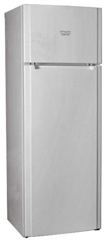 двухкамерный холодильник Hotpoint-Ariston HTM 1161.2 S
