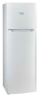 двухкамерный холодильник Hotpoint-Ariston HTM 1181.2