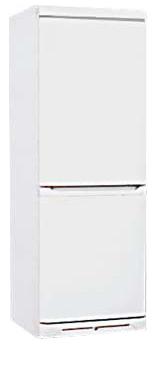 двухкамерный холодильник Hotpoint-Ariston MB 1167 NF