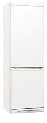 двухкамерный холодильник Hotpoint-Ariston MB 2185 NF