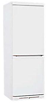 двухкамерный холодильник Hotpoint-Ariston MBA 1167