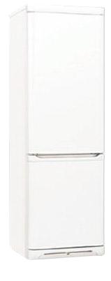 двухкамерный холодильник Hotpoint-Ariston MBA 2185