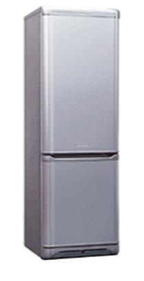 двухкамерный холодильник Hotpoint-Ariston MBА 2185 X