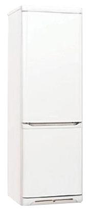 двухкамерный холодильник Hotpoint-Ariston MBA 2200