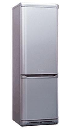 двухкамерный холодильник Hotpoint-Ariston MBA 2200 X