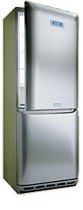 двухкамерный холодильник Hotpoint-Ariston MBA 45 D2 NFE