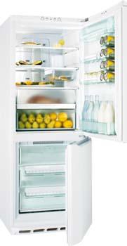 двухкамерный холодильник Hotpoint-Ariston MBL 1921 F/HA