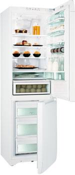 двухкамерный холодильник Hotpoint-Ariston MBL 2021 CS/HA
