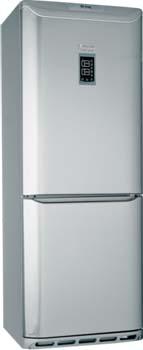 двухкамерный холодильник Hotpoint-Ariston MBT 1912 FI/HA