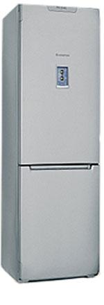 двухкамерный холодильник Hotpoint-Ariston MBT 2012 IZS