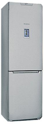 двухкамерный холодильник Hotpoint-Ariston MBT 2022 CZ