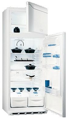 двухкамерный холодильник Hotpoint-Ariston MTA 4511 V