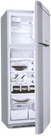 двухкамерный холодильник Hotpoint-Ariston MTA 4553 NF