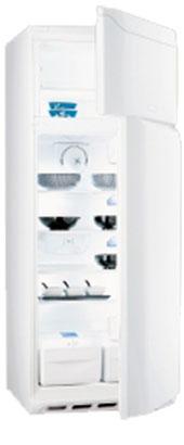 двухкамерный холодильник Hotpoint-Ariston MTAA 4511 V