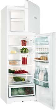 двухкамерный холодильник Hotpoint-Ariston MTM 1711/HA