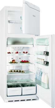двухкамерный холодильник Hotpoint-Ariston MTM 1901 F/HA