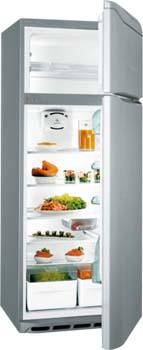 двухкамерный холодильник Hotpoint-Ariston MTM 1922 V/HA