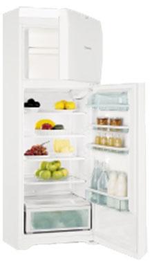 двухкамерный холодильник Hotpoint-Ariston MTM 1711