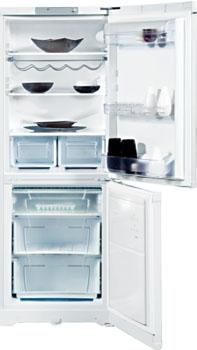 двухкамерный холодильник Hotpoint-Ariston RMBA 1167