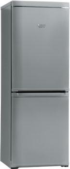 двухкамерный холодильник Hotpoint-Ariston RMBA 1167 X