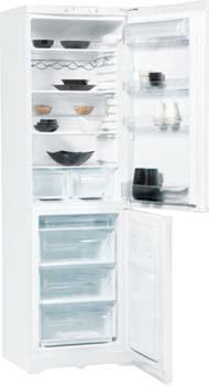 двухкамерный холодильник Hotpoint-Ariston RMBA 2185.L