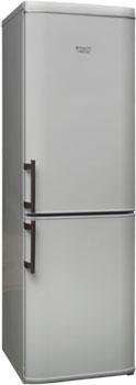 двухкамерный холодильник Hotpoint-Ariston RMBA 2185.L X