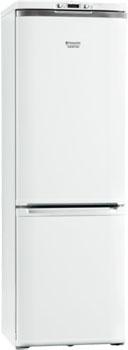 двухкамерный холодильник Hotpoint-Ariston RMBDA 1185.1 F