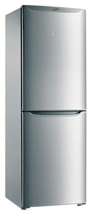 двухкамерный холодильник Hotpoint-Ariston SBM 1712