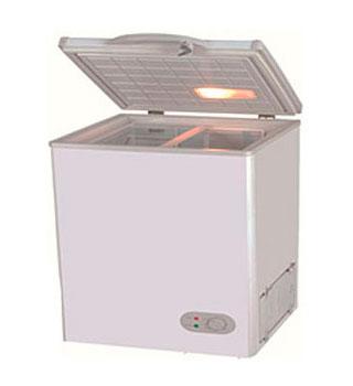 холодильный и морозильный ларь Optima BD-200